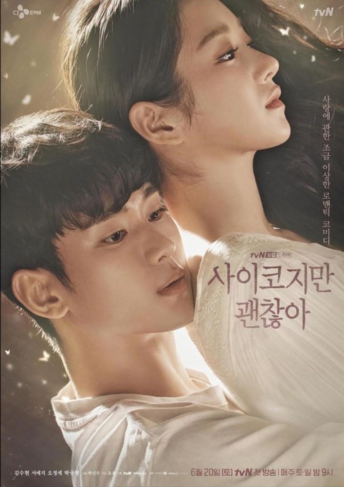 Watch Korean Drama Its Okay Not To Be Okay on OKDrama.com