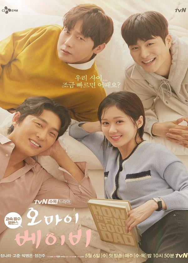 Watch Korean Drama Oh My Baby on OKDrama.com