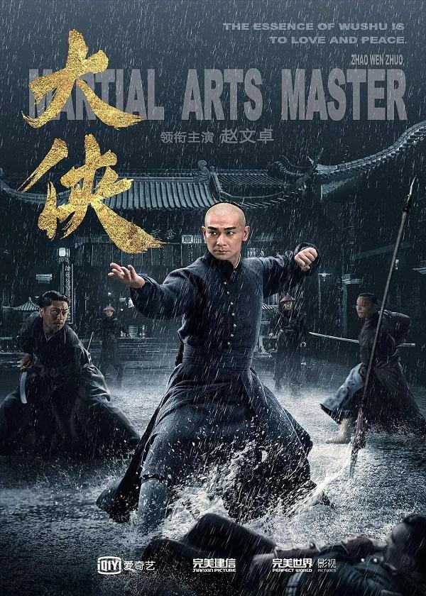 Watch Chinese Drama Fearless Heroes on OKDrama.com