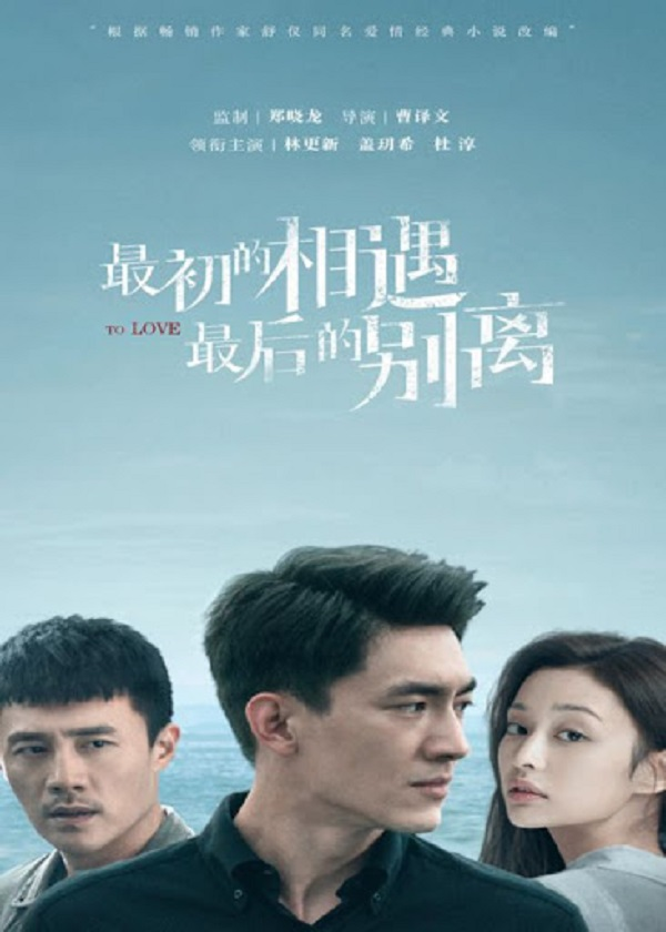 Watch Chinese Drama To Love on OKDrama.com