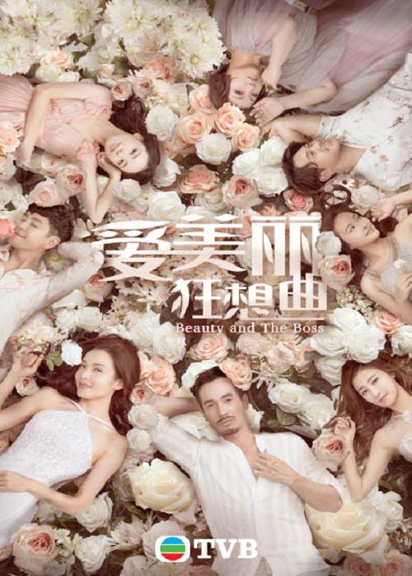 Watch Hong Kong Drama Beauty And The Boss on OKDrama.com