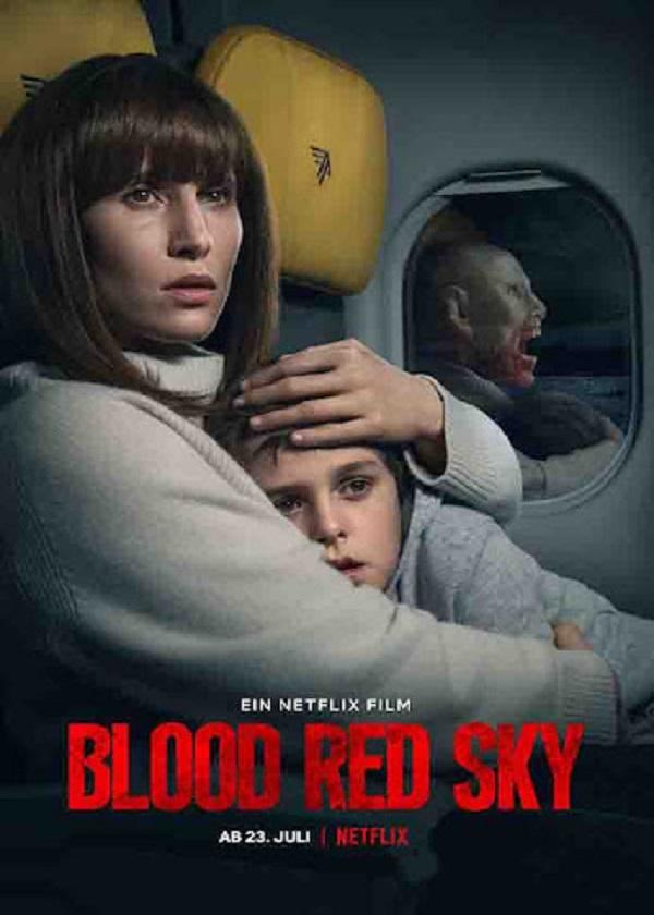 Watch English Movie Blood Red Sky on OkDrama