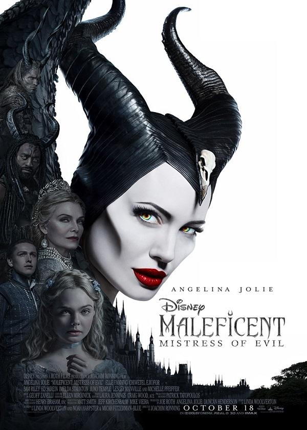 Watch English Movie Maleficent: Mistress of Evil on OkDrama