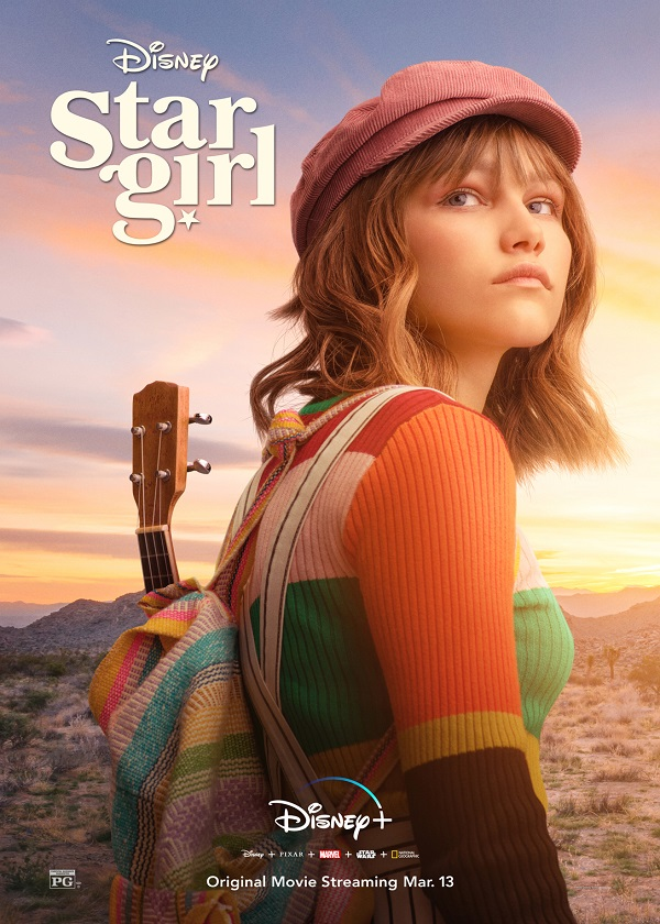Watch English Movie Stargirl on OKDrama