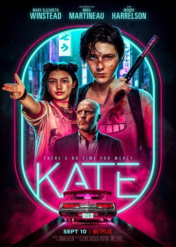 Watch English Movie Kate on OKDrama