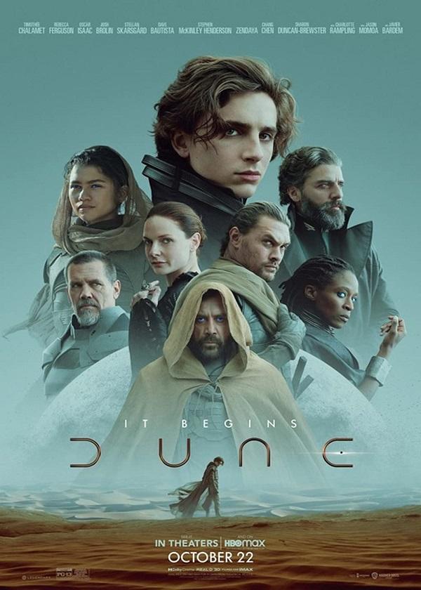 Watch English Movie Dune on OKDrama